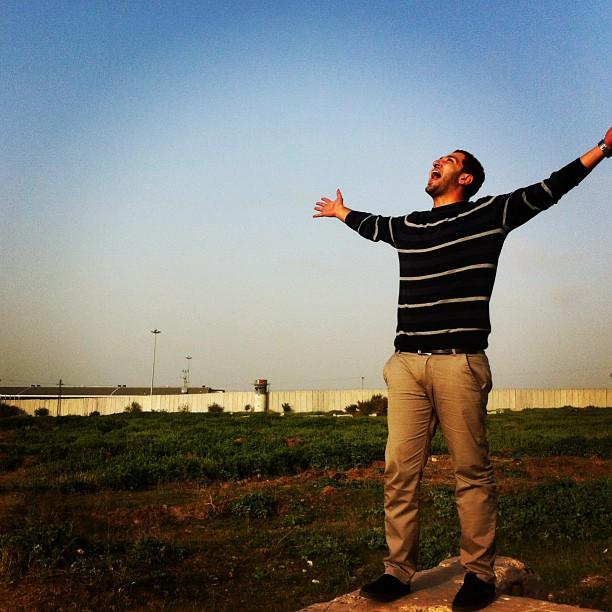 مشاهدات في غزة لقادم من الضفة