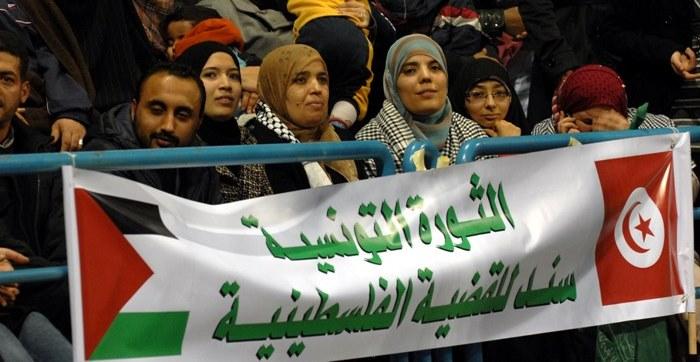 هل تونس مستعدة لاستقبال المقاومة؟